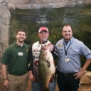 New Tennessee State Record Largemouth